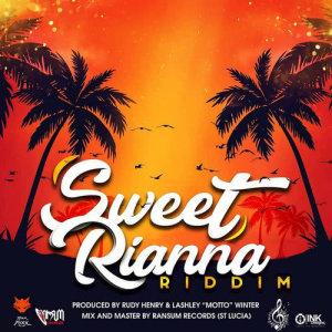 Album Sweet Rianna Riddim from Linky First