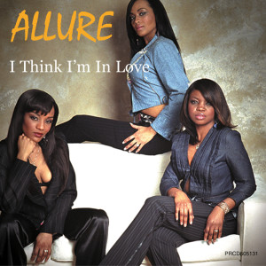 I Think I'm In Love 2004 Allure