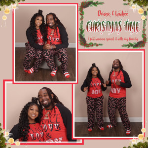 Album Christmas Time from Dmac