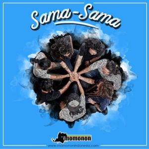 Sama - Sama dari Momonon