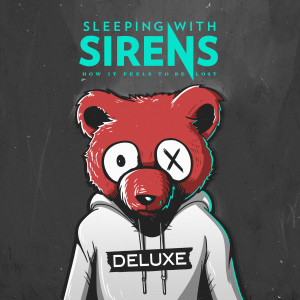 Album How It Feels to Be Lost (Deluxe) (Explicit) from Sleeping With Sirens