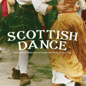 Album Scottish Dance: Instrumental Renditions Of Traditional Scottish Favorites from Craig Duncan