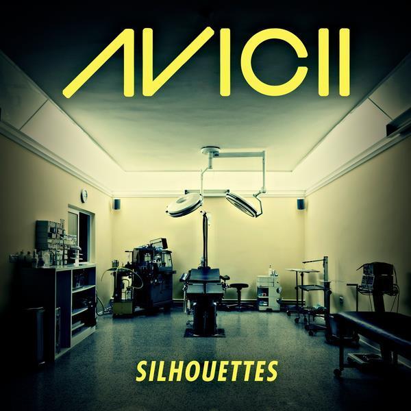 Silhouettes 2012 Avicii