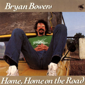 Album Home, Home On The Road from Bryan Bowers