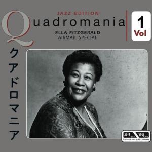 Ella Fitzgerald的專輯Airmal Special Vol 1
