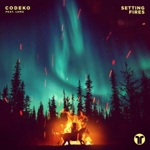 Codeko的專輯Setting Fires