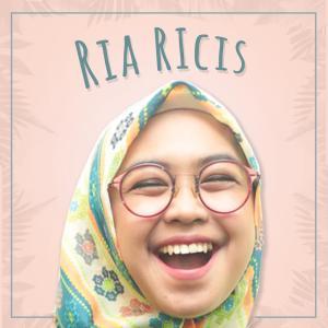 Saranghaeyo dari Ria Ricis