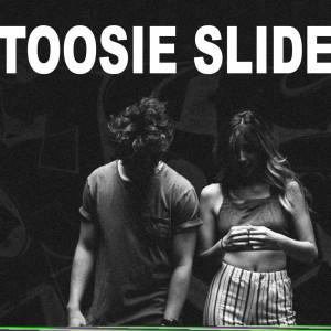 Album Toosie Slide (Explicit) from Vibe2Vibe