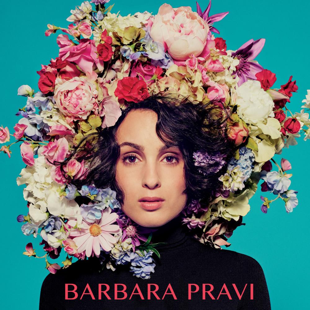 Pas grandir 2018 Barbara Pravi