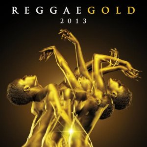 Album Reggae Gold 2013 from Various Artists