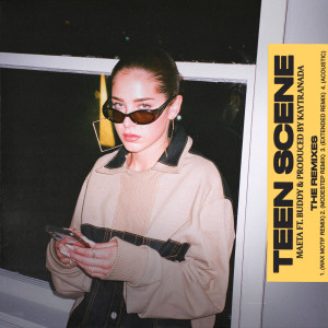 Album Teen Scene (Remixes) from Buddy