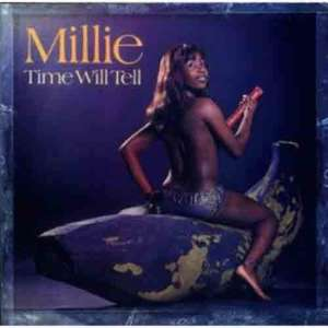 Listen to Give Me song with lyrics from Millie Small