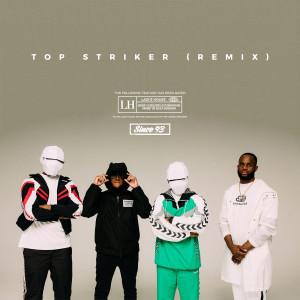 Album Top Striker (Remix) [Extended Version] from Blasé & Luxo