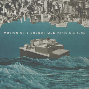 Album Panic Stations (Explicit) from Motion City Soundtrack