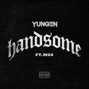 Yungen的專輯Handsome