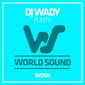 Album Funty from Dj Wady