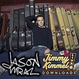 Jason Mraz的專輯Jimmy Kimmel Live! (Internet Release)