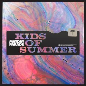 Kids Of Summer dari Mayday Parade