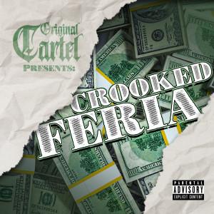 Album Crooked Feria from Original Cartel