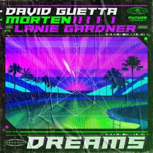 Album Dreams (feat. Lanie Gardner) from David Guetta