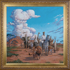 Album Goeiemore Suid Afrika from Die Heuwels Fantasties