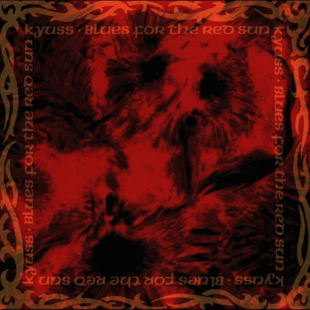 Capsized 1992 Kyuss