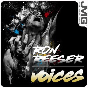 Album Voices from Ron Reeser