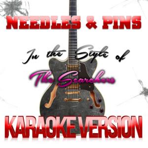 Karaoke - Ameritz的專輯Needles & Pins (In the Style of the Searchers) [Karaoke Version] - Single