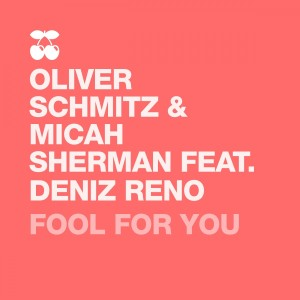 Album Fool for You from Oliver Schmitz