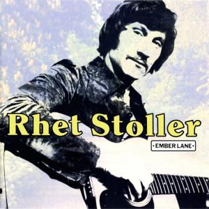 Album Ember Lane from Rhet Stoller