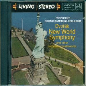 """收聽Fritz Reiner的Symphony No. 9 in E Minor, Op. 95 """"From the New World"""": Adagio; Allegro molto歌詞歌曲"""