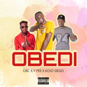 Album Obedi (Explicit) from Ypee
