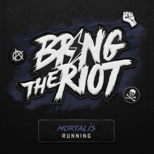 Listen to Running song with lyrics from Mortalis