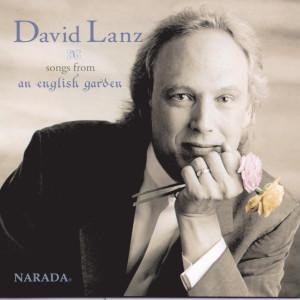 Songs From An English Garden 1998 David Lanz