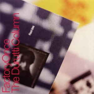 Album Vini Reilly from The Durutti Column