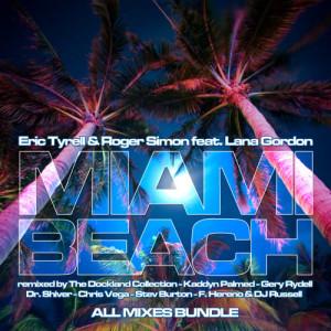 Album Miami Beach from Eric Tyrell