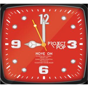 Move On dari Project Pop