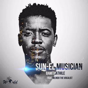 Album Bamthathile from Sun-El Musician