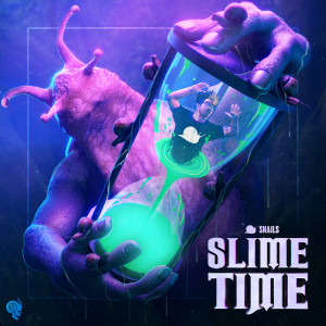 Album Slime Time from Snails