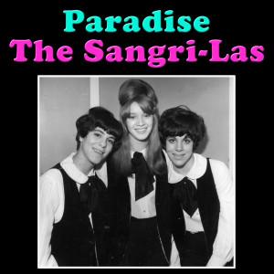 Album Paradise from The Shangri-Las