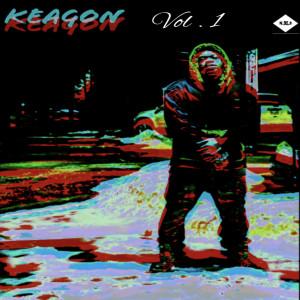Album Keagon, Vol. 1 from Keagon