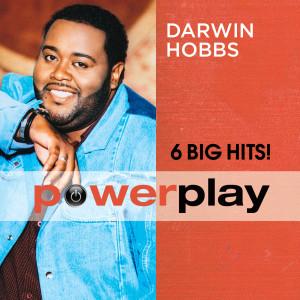 Power Play 2010 Darwin Hobbs