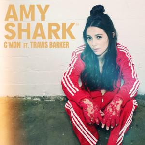 Album C'MON from Amy Shark