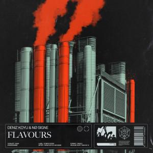 Album Flavours from Deniz Koyu
