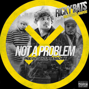 Album Not a Problem (feat. Whispers & Truly UrzZz) from Whispers
