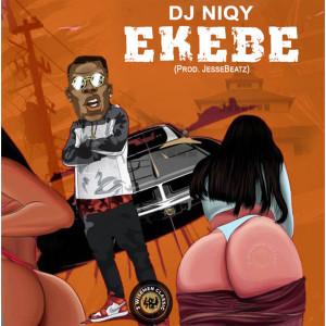 Album Ekebe (Explicit) from Dj NiQy