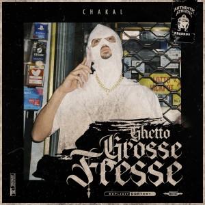 Album GGF (Explicit) from Chakal