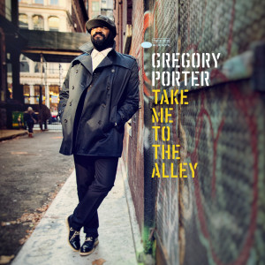 Listen to Insanity song with lyrics from Gregory Porter