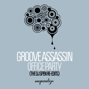 Album Office Party (The DJ Spen Re-Edits) from Groove Assassin