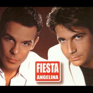 Album Angelina from Fiesta